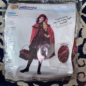 Youth Halloween costume